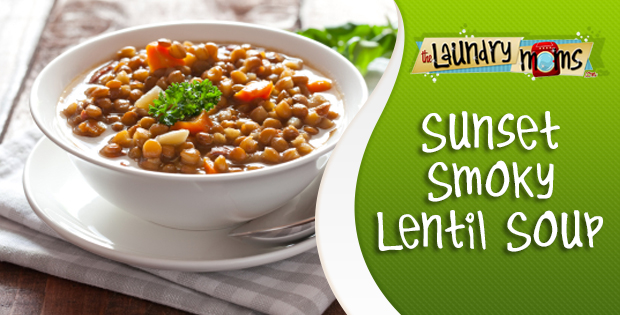 Recipes, Dinners for Families, Soup Recipe, Lentils