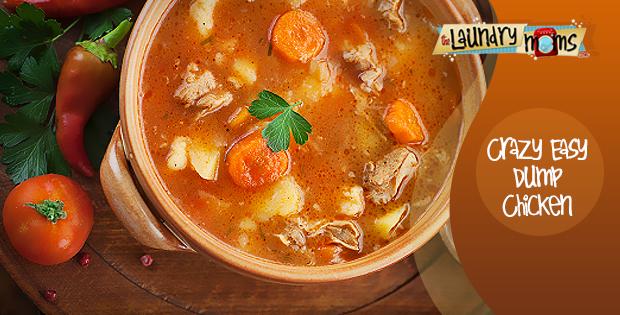 Easy Chicken recipe, Chicken Recipe, Slow Cooker Chicken, Crock Pot Recipe,
