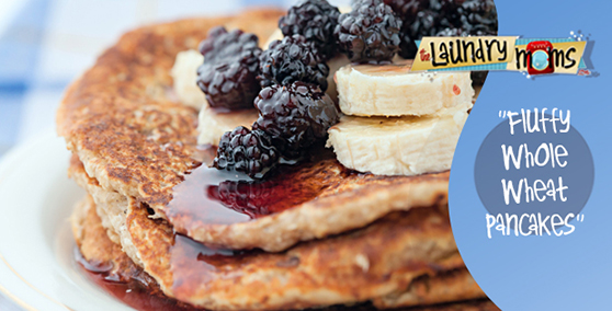 Fluffy-Whole-Wheat-Pancakes_558x284