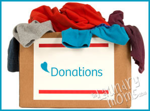 Home, Children, Family, Clothing, Drawer, Clean, Dirt, Dry, Donating Clothing, Laundry for families, laundry tips, Organizing