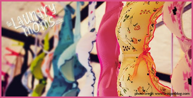 bra specialis, bra tips, bras, caring for lingerie, how to care for my bra, lay flat drying