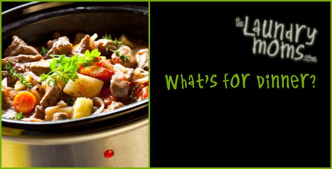 cooking, recipes, cook, crockpot, crock pot, pot roast, the crockin girls, laundry room