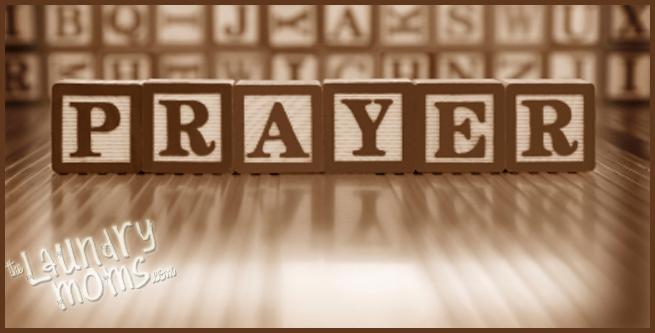 pray, prayer, pray for healing, miracle, how to pray, why pray