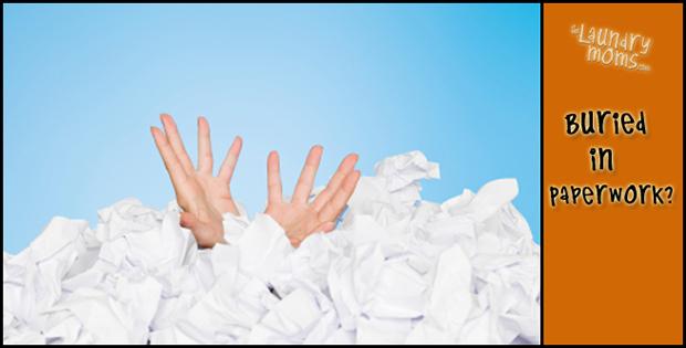 the laundry moms, laundry, organization, stress, paper work, melt down