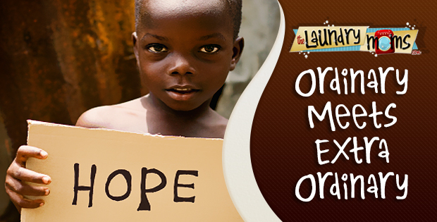 inspiration, encouragment, Orphans, Glorify God, Lysa TerKeurst, Proverbs 31 Ministries