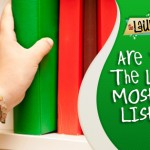 "The Library's ""Most Wanted"" List"
