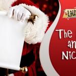 The Naughty & Nice List