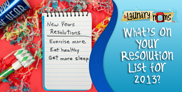 the laundry moms, laundry, new year resolutions, perseverance, resolve