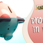 Drowning in Debt?
