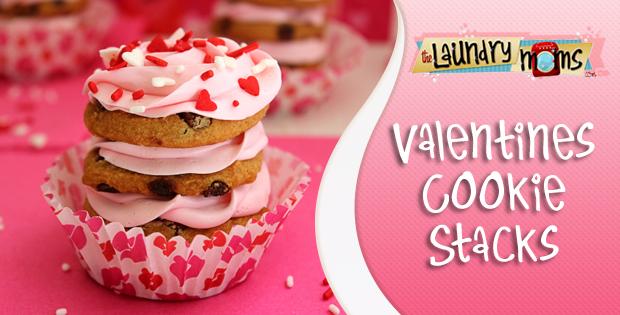 Valentines Day Cookies, Valentines Cookies, Cookie recipes, Valentines Deserts