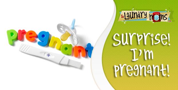 Life's Little Suprises, Pregnancy, Empty Nest, Raising Kids, Parenting