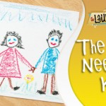 The Hidden Needs of Kids