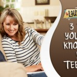 3 Things you MUST know about your TEENAGER