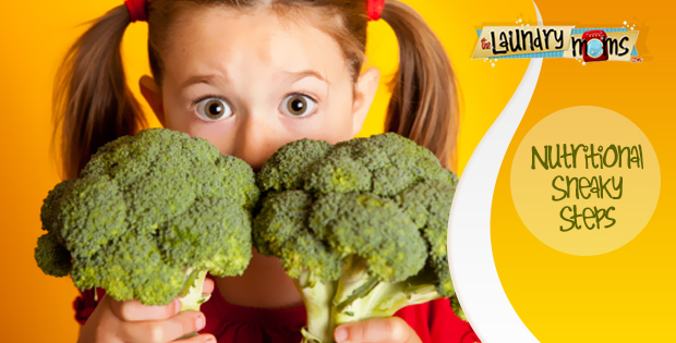 Feeding a Family, Nutrition for Kids, Eating Healthy