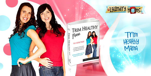 Trim Healthy Mama | The Laundry Moms