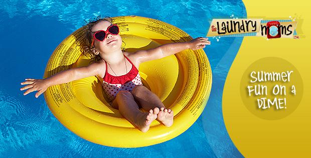 summer fun, family fun, staycations, family movie night, unplugged sundays