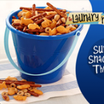 Summer Snacks On The Go!