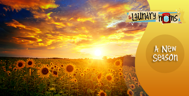 Rest Day, The Sabbath, Seasons Change