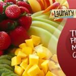 Tropical Fruit & Mango Cream