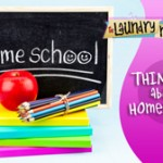 THINKING about Homeschool?