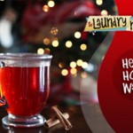 Healthy Holiday Wassail
