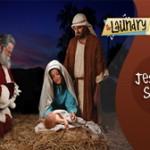 Jesus or Santa?