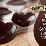 Trim Healthy Mama-Chocolate Covered Caramels