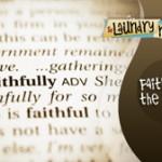 Faithful in the Smalls