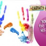 Your In the Palm of His Hands