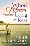Long for Rest book cover