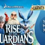 """Family Movie Night – """"Rise Of The Guardians"""""""