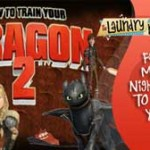 Family Movie Night- How To Train Your Dragon 2