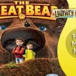 """Family Movie Night- """"The Great Bear"""""""