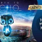 """Family Movie Night- """"Earth To Echo"""""""