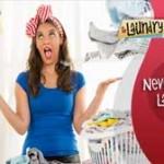 Never-Ending Laundry
