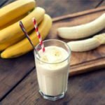 Shake It Up Baby!…Banana Protein Shake