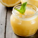Luscious Lemon Coconut Mousse