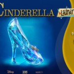 "Family Movie Night-""Cinderella"""