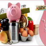 5 Tips for Grocery Savings
