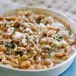 Rosemary White Beans & Chicken