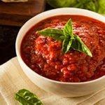 Grannie's Still Kick'n Spaghetti Sauce