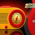 Radio Broadcast- The Scandal of Grace