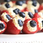 Cream Cheese Berry Bites