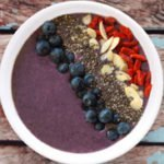 Best Ever Breakfast Smoothie Bowl