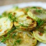 Famous Fried Zucchini