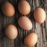 Anissa's Eggs