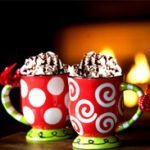 Hot Chocolate Trimmaccino