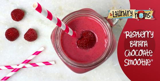 Raspberry-Banana-Chocolate-Smoothie_558x284