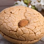 Almond Fluff Cookies