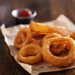 The Big O-Onion Rings